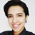 Freelancer Ana P. O.