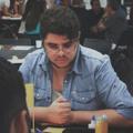 Freelancer Vinicius R.