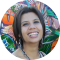 Freelancer Elizabeth M. B.