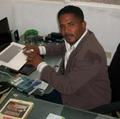 Freelancer WORVER B. E.