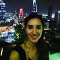 Freelancer Mariana M. F.