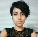 Freelancer Elizabeth G. Q. L.