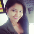 Freelancer Maria A. M.