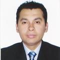 Freelancer Dennis J. F. V.