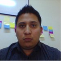 Freelancer Eric A. G.