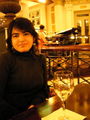 Freelancer Lina M. Z.