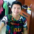 Freelancer Daniel P. M.
