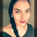 Freelancer María F. M.