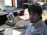 Freelancer Dario J.