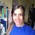 Freelancer Lucia d. M.