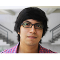 Freelancer Damian R. G.
