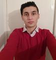 Freelancer Gianluca D.