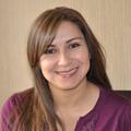 Freelancer Ana G. D.
