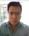 Freelancer Freddy C. V.