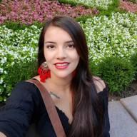 Freelancer Daniela L. O.