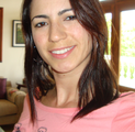 Freelancer Rebeca d. M.