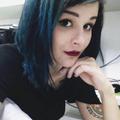 Freelancer Rebeca F. M.