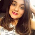 Freelancer Sabrina M. P.