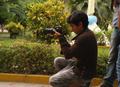 Freelancer Johan A. C.