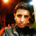 Freelancer Gabriel B. M.