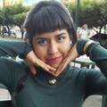 Freelancer Silvia P. M. C.