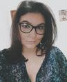 Freelancer Melanie R.