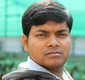Freelancer Krishna K. M.