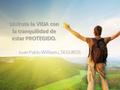 Freelancer Juan P. W.