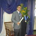 Freelancer Daniel E. G. A.