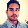 Freelancer Pablo T. M.