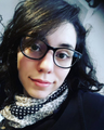 Freelancer Lucia A. T.