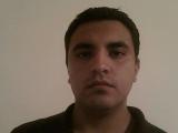 Freelancer Carlos M. P.