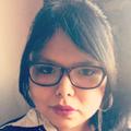 Freelancer Elizabeth A. R.
