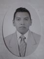 Freelancer Reynaldo I. M. L.