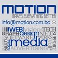 Freelancer MOTION