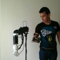 Freelancer Diego A. L. M.