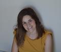 Freelancer Ángela A. F.