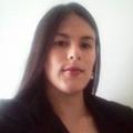 Freelancer Eliana O. O. V.