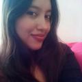 Freelancer Evangelina A. J.
