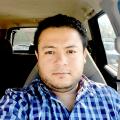 Freelancer Jovanny S. S. G.