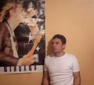 Freelancer Santiago M. A.