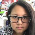 Freelancer Claudia V. J.