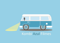Freelancer KombiAzul F.