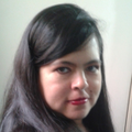 Freelancer Claudia R. B. M.