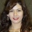 Freelancer Patricia V. M.