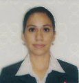 Freelancer Miriam B. L. T.