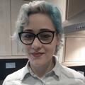 Freelancer Ana L. G. J.