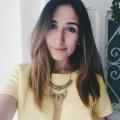 Freelancer Ana P. d. A.