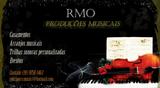Freelancer RMO P. M.