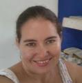 Freelancer Elizabeth G. B.